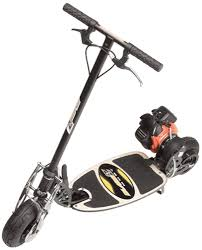 Gas Scooter Bladez 35cc Moby