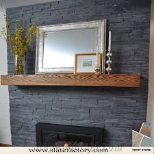 best 25 slate fireplace surround ideas on slate