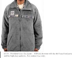 afi 36 2903 dress and personal appearance of air force personnel
