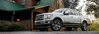 Buy A New 2018 Ford F-150 | Ford Truck Dealer Near Portage, IN