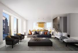 100 Luxury Apartments Tribeca Toll Brotherss Swanky Condo 91 Leonard Launches Sales