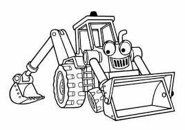 Full Size Of Coloring Pagesdecorative Bob The Builder Pages Bobthebuilder7 Large