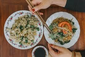 essen in food guide für vegetarier veganer