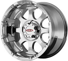 100 Truck Rim MO955 Wheel Pros