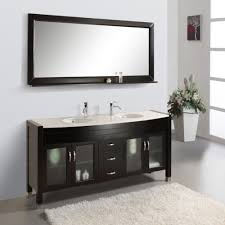 Wayfair Bathroom Mirror Cabinet by Bathroom Home Depot Bathroom Sinks 48 Inch Double Sink Vanity
