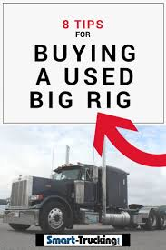 What You Need To Know When Buying A Used Big Rig | Dump Trucks ... New And Used Trucks Trailers For Sale At Semi Truck And Traler Tractor C We Sell Used Trailers In Any Cdition Contact Ustrailer In Nc My Lifted Ideas To Own Ryder Car Truckingdepot Mercedesbenz Actros 2546 Tractor Units Year 2018 Price Us Big For Hattiesburg Ms Elegant Truck Market Ari Legacy Sleepers Jordan Sales Inc Semi Trucks Sale Pinterest
