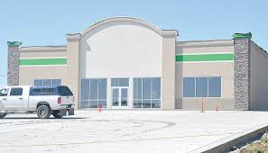Dollar Tree On Schedule To Open By July | Creston News Advertiser