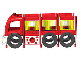 Little Tikes Fire Truck By Kyle McLane At Coroflot.com Little Tikes Fire Truck Handy Hauler Cozy Coupe Fire Truck Youtube New Red Kids Toy Boy Girl 1843168549 Toddle Tots 2 Firemen Dog Vintage Engine Ride On Rollcoaster Archives 3 Birds Toys Rental Vintage Little Tikes Huge Engine Rare 1699 Amazoncom Spray Rescue Riding Play With A Purpose Pillow Racers Waffle Blocks Vehicle The Warehouse