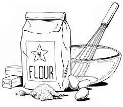 Maple Sugar Cookie Illustration