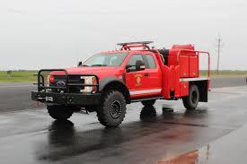100 Fire Brush Truck DBL Design