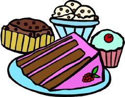 350x271 Cake clip art 5 cake clipart fans