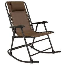 Best Choice Products Folding Rocking Chair Foldable Rocker Xbox ... Outdoor Plastic Rocking Chairs Tyres2c Fniture Cozy White Chair For Porch Your House Design Epicenters Austin Darrow Amazoncom Highwood Lehigh Toffee Patio Trex Cushions Rocking Chair The Better Homes And Garden In Cool Home Decor Garden Relax In A Darbylanefniturecom