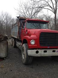 1982 Ford L8000 Dump Truck | Ford | Pinterest | Dump Trucks, Ford ... 1967 Kaiser Jeep 5 Ton Military Dump Truck 2005 Mack Cv713 A Good Owner Manual Example Trucks Equipment For Sale Equipmenttradercom Bangshiftcom M1070 Okosh Roofing American National Toy Free Appraisals Autocar Ford In North Carolina Used On 2006 Intertional 4300 14 Oxbuilt Box W Fold 1970 Lafrance Fire Cversion Custom Western Star Picture 40251 Photo Gallery