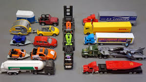 Learning Trucks For Kids - Semi Trailer Trucks, Tractor Trailers ... Truck Trailer Toy First Gear Peterbilt 351 Day Cab With Dual Dump Trailers Farmer Farm Tractor And Kids Set Onle4bargains 164 Scale Model Truckisuzu Metal Diecast Trucks Semi Hauler Kenworth And Mack Unboxing Big 116 367 W Lowboy By Horse Hay Biguntryfarmtoyscom Bayer Equipment Custom Bodies Boxes Beds Amazoncom Daron Ups Die Cast 2 Toys Games A Camping Pickup