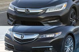 Honda vs Acura Worth the Upgrade