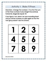 Halloween Brain Teasers Worksheets by Brain Teasers Are A Great Way To Get Your Students To Use Their