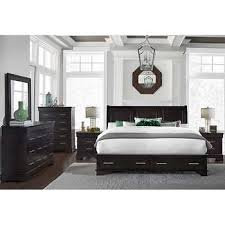 Bedroom Sets With Storage by King Bedroom Sets With Storage And King Bedroom Sets Modern