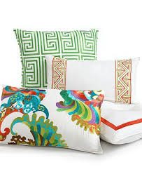 Macys Sofa Pillow Covers by 154 Best Pillows Modern Patchwork Images On Pinterest Cushions