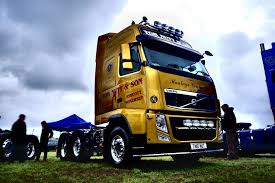 100 Wse Trucking Kyle Jones BEAR On Twitter More From The Carmarthen Truck Show