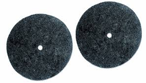 Clarke Floor Buffer Pads by Amazon Com Koblenz Genuine Felt Buffing Pads Pack Of Two Pads And