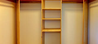 build and install your own closet organizing system doityourself com