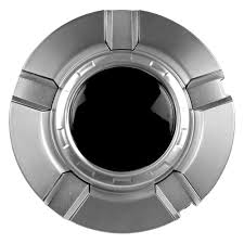 Dorman® - Chevy Silverado 1500 2007 Wheel Center Caps