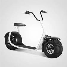2018 Lasting Power Electric Scooter For Adults 60v 12ah 800w