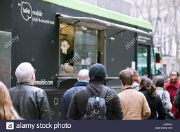 Customers Line Up At The Taim Mobile Food Truck In New York Stock ... Parked Food Truck Festival At South Street Seaport August 20 Mobile Stock Photos Images Alamy Taim Goodness Grace And Grub Taim Kosher Restaurant New York 209 Reviews 572 Mhattan Pictures 11 Fantastic City Trucks For Every Kind Of Meal Brooklyns Prospect Park Rally Vid Vid052 Twitter A Gluttonous Ode To Summer Jordi Takes On The 25 Best Grilled Cheese Truck Ideas On Pinterest Food Eatquestnyc Blog Boston Being Featured Eat St Season 5