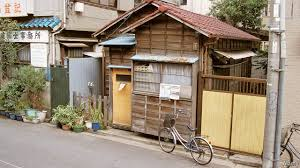 100 Japanese Prefab Homes Why Houses Have Such Limited Lifespans Nobodys Home