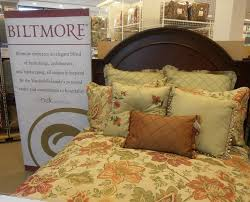 Belk Biltmore Bedding by Biltmore Licensing Celebrates 25th Anniversary Home Accents Today