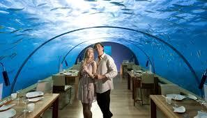 100 Conrad Maldive S Luxury Resorts S Rangali Island