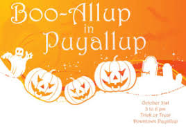 Puyallup Pumpkin Patch by The Monster List Of Family Friendly Halloween Events Puget Sound