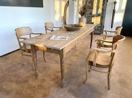 antike esszimmerstühle landhaus wirtshaus stühle armlehnen holz