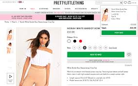 PrettyLittleThing Discount Codes | 16 Aug 2019 | 60% Off Code App Promo Codes Everything You Need To Know Apptamin Plt Preylittlething Exclusive 30 Off Code Missguided Discount Codes Vouchers Coupons For Pretty Little Thing Android Apk Download Off Things Coupons Promo Bhoo Usa August 2019 Findercom Australia Uniqlo 10 Tested The Best Browser Exteions Thatll Save Money And Which To Skip