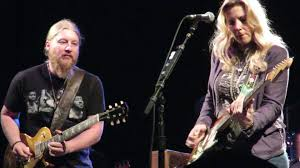 Tedeschi Trucks Band Announce 2016 Wheels Of Soul Tour - AXS