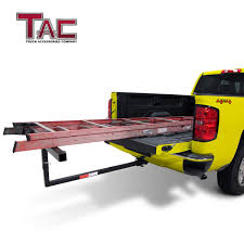 100 Hitch Truck TAC 2 Bed Trailer Mount Extender 500 LBS Capacity