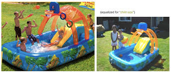On Inflatable Pools Scio13 And The Messy Business Of Preaching Science Outside Choir