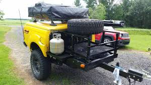 100 Truck Bed Trailers Show Us Your Truck Bed Trailers Page 17 Expedition Portal