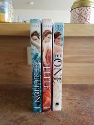 The Selection Series Box Set By Kiera Cass 2015 Paperback