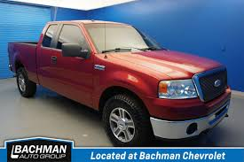 100 2007 Ford Truck PreOwned F150 XLT Extended Cab Pickup In Jeffersonville