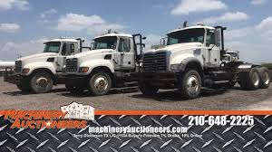 100 Truck Auctions In Texas Machinery Auctioneers Alice TX Auction July 10th 2018 YouTube