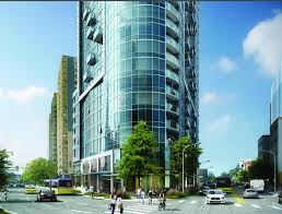 100 Loft For Sale Seattle Spire Condos 352 Units Coming To 600 Wall St Urban Living