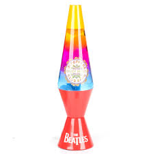 27 Inch Lava Lamp by Beatles Lava Lamp Lighting And Ceiling Fans