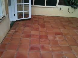 stunning how to clean terra cotta tile floors ideas flooring