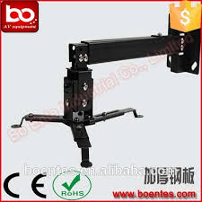 Ceiling Mount For Projector India by Bm4365f India Popular Steel Type 2 Feet Wall Mount Ceiling Mount