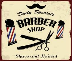 Barber Shop Design Ideas by 7 Local Marketing Lessons From My Barber Shop