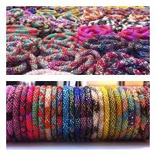 Sisa Bracelets Provide Philanthropic Fashion For Nepali Women