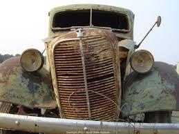 100 1944 Ford Truck North State Auctions Auction Antique Car Barn Finds Southforty