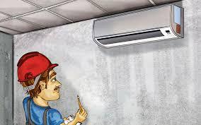 Aire Acondicionado Inverter Lg Fallas