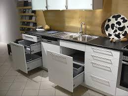 kh system möbel musterküche moderne l küche ohne geräte